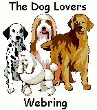 Dog Lovers Webring