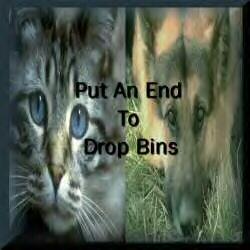 Put an End to Drop Bins!